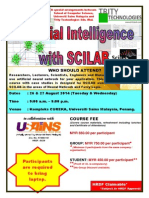 Artificial Intelligence With SCILAB