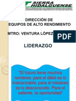 Exp Liderazgo