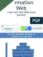 Formation Joomla 1.5