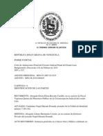 Corte de Apelaciones 2010-0443