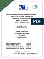 Ficha Periodistica