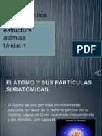 Teoría Cuántica y atomo