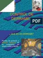 Control de Derrames.ppt