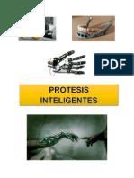 PRÓTESIS INTELIGENTES