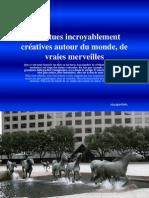 24 απίστευτα αγάλματα!  http://www.greecelands.com/