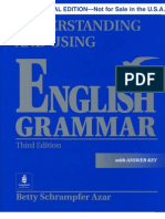 Uper Advanced English Grammar