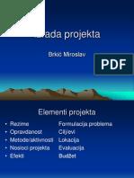 Izrada-projekta