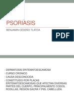 Psoriasis ppt
