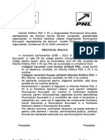 Protocol PSD-PNL
