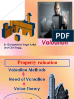 Valuation Edusat