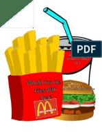 Economics of McDonalds