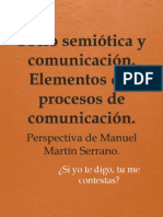 elementos del proceso de comunicacion