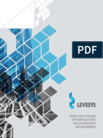 LEVESYS Company Brochure
