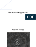 The Stonehenge Stages Ymballa