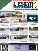 Real Estate Weekly - Dec. 23rd