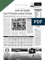 La Cronaca 28.12.2009