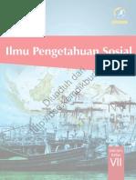 Ilmu Pengetahuan Sosial (Buku Siswa)