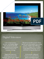 9 Digital Television