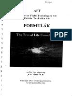 AFT formulák
