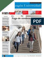 Aragón Universidad Nº 82