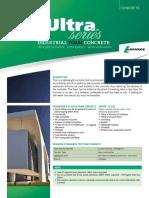 Ultra Foam Brochure 01