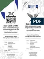 Risalah Khatam Al-Quran