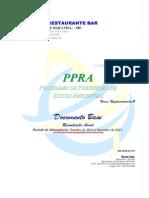 BONANZA RESTAURANTE BAR PPRA 2014.pdf