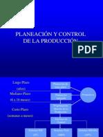 Planeacion MPR I Y II