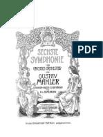 Mahler-Symphony-6