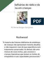 Fraturas Antebraço - 17Mar2014