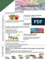 cv dlirant-aurore lhostis g3