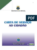 Carta de Serviço ao Cidadão - CPRJ