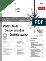 Guide de Soudage