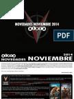 Aleta Noviembre 2014