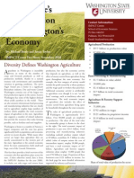 Washington a g Economic Impact