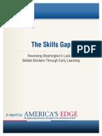 WA Skills Report