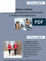 Vitaldent La Palma