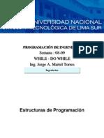 Jmartel S-09-10 - While - Imprimir