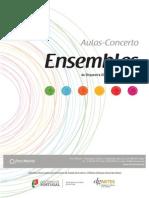 Aulas Concerto 2014.2015