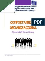 Comportamiento Organizacional Reclutamiento y Seleccion Karem Guillen