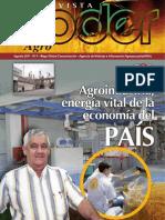 PODER AGROPECUARIO - AGRICULTURA - N 4 - AGOSTO 2011 - PARAGUAY - PORTALGUARANI
