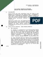 Privileged & Confidential April 6, 1994 Attorney Work Produc t