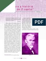 Notas Sobre Las Ediciones de El Capital
