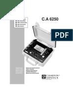 CA 6250 User Manual.pdf