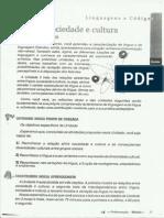 Língua, Sociedade e Cultura ModI U6 Proformação