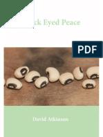 Black Eyed Peace
