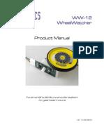 Ww12 Manual