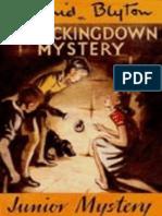 1. the Rockingdown Mystery - Enid Blyton