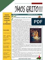 Folhetim n.º 23 - Dezembro 2009