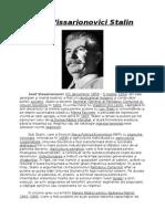 43533711 Iosif Vissarionovici Stalin